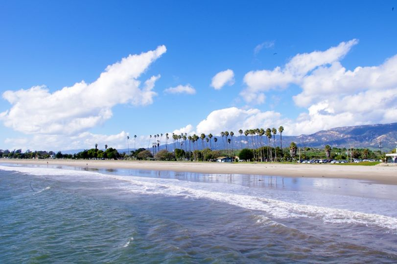 Goleta Beaches Parks