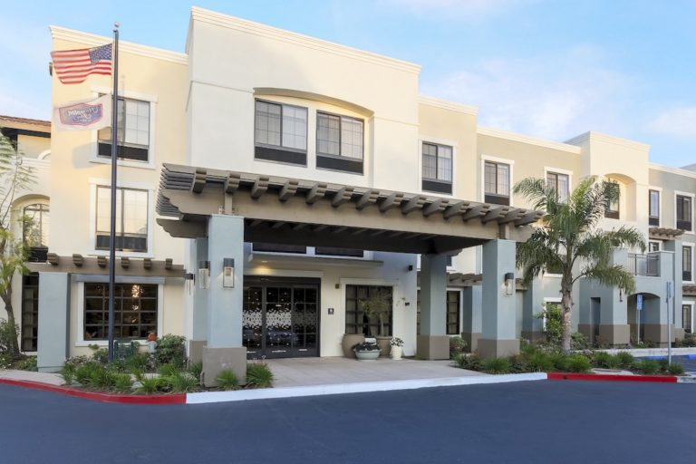 Image of Hampton Inn Santa Barbara/ Goleta Hotel