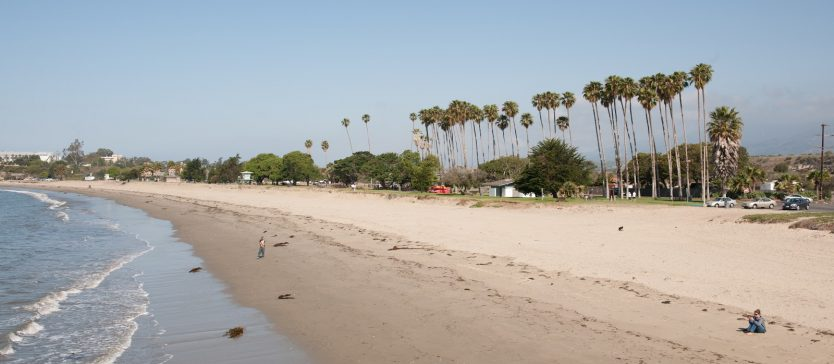 Goleta's outdoor offerings, like the stunning Goleta Beach Park, are a must-see for any California traveler.